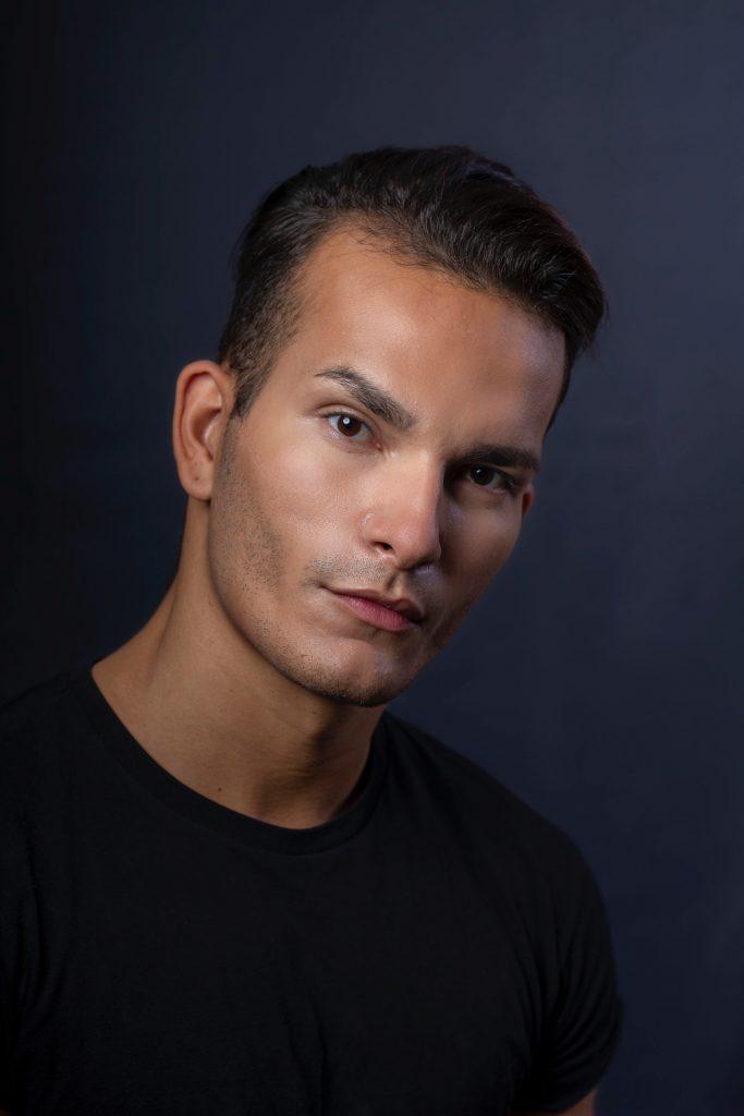 Iago Breschi headshot