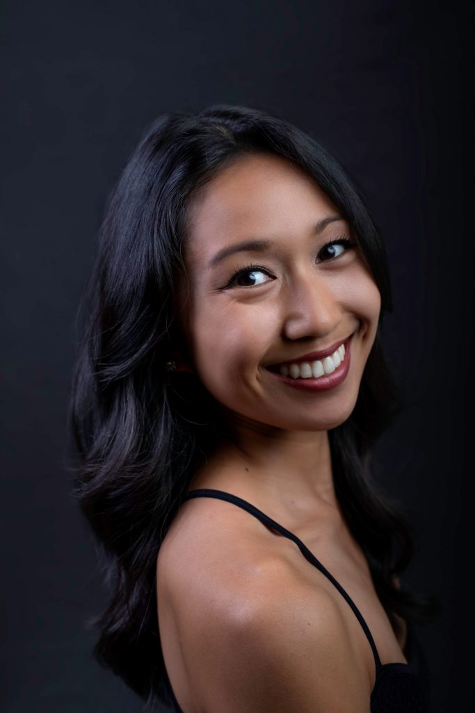 Tiffany Arroyo headshot