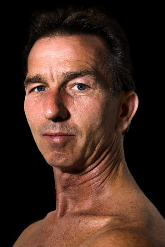 Kevin Engle headshot