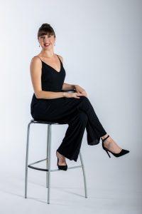 Natalie Test - Ballet Mistress