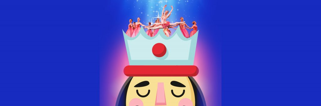 Nutcracker in Del Mar promo